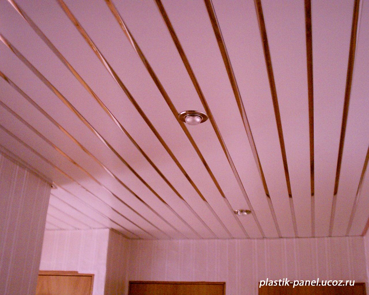 Своими руками панели на потолок фото
